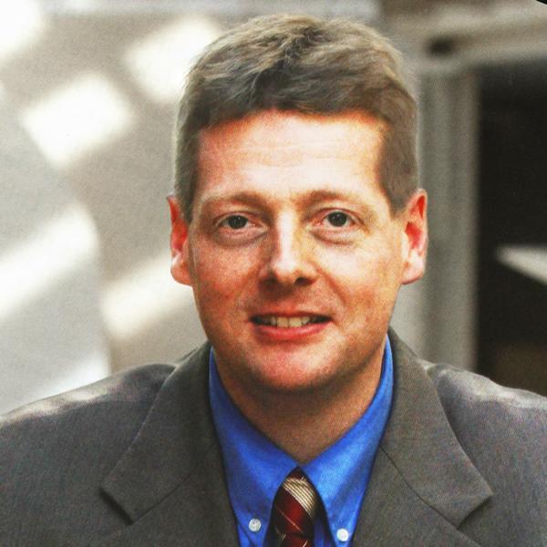 Prof. Dr. rer. nat. Dirk W. Schubert