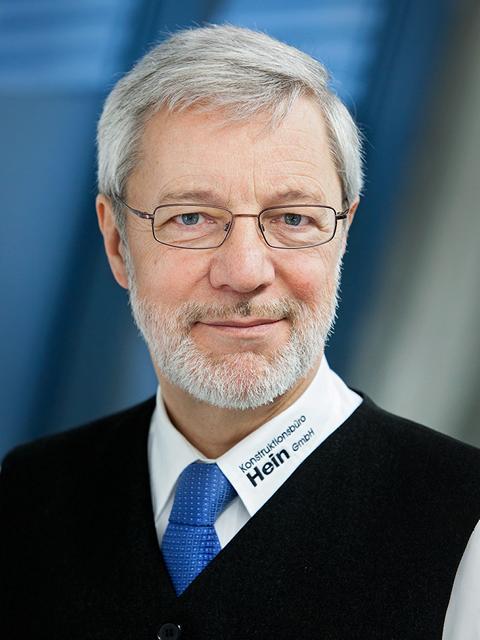 Rudolf Hein